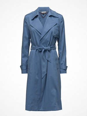 Trenchcoats - Tommy Hilfiger Beatha Trench