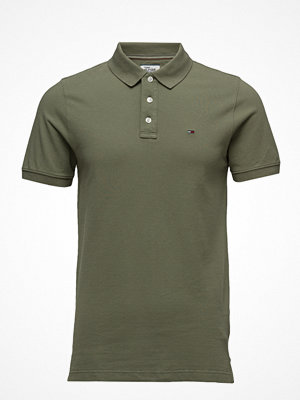 Tommy Jeans Tjm Basic Polo S/S 1