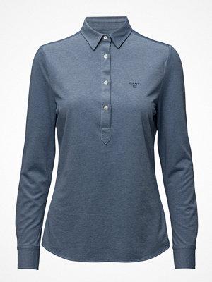 Pikétröjor - Gant O. Teck Prep Pique Shirt