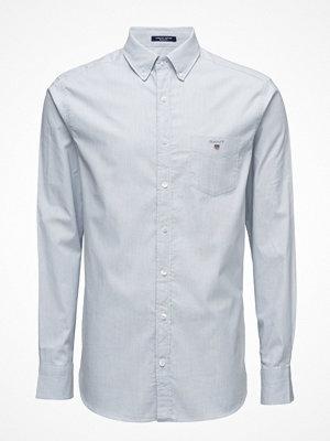 Gant Comfort Oxford Solid Reg Bd