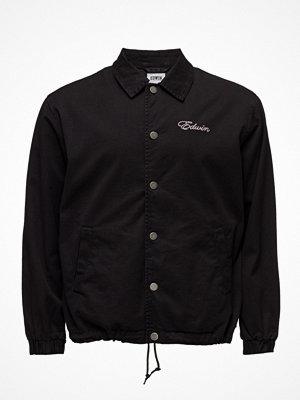 Jackor - Edwin Coach Jacket