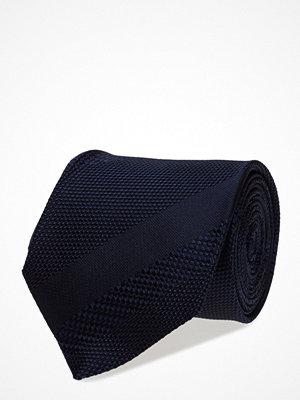 Slipsar - BOSS T-Tie 7,5 Cm
