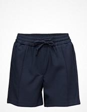 Shorts & kortbyxor - 2nd One Rachel 872 Navy, Shorts