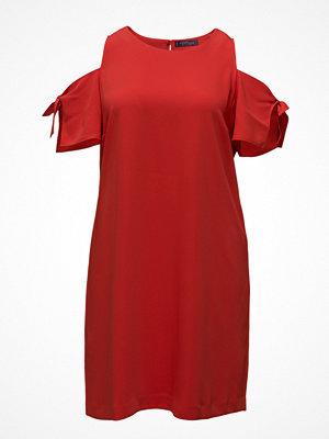 Violeta by Mango Off-Shoulder Dress