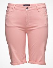 Shorts & kortbyxor - Violeta by Mango Cotton Bermuda Shorts