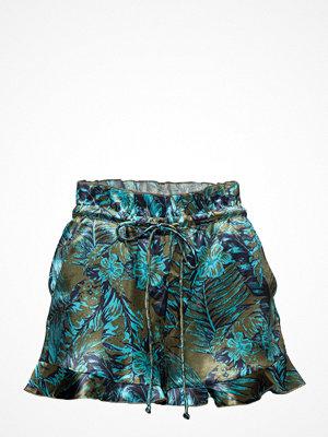 Shorts & kortbyxor - Mango Satin Shorts