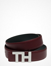 Bälten & skärp - Tommy Hilfiger Th Solid Belt