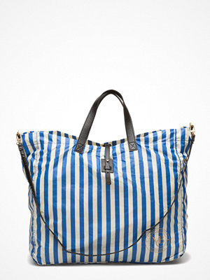 By Malene Birger randig shopper Maggia