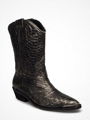 Stövlar & stövletter - Custommade High Boot