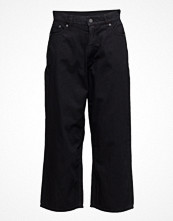 Cheap Monday Omega Cropped Dawn Black