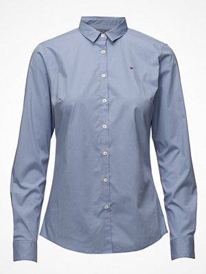 Tommy Hilfiger Sp Devrim Str Shirt Ls W2