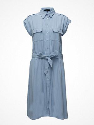 Ilse Jacobsen Dress W Belt
