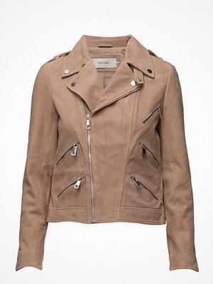 Only Sturocky L/S Suede Jacket