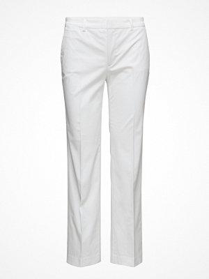 Filippa K vita byxor Linet Cropped Pants