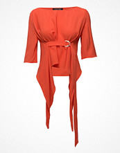Marciano by GUESS Asymmetric Top