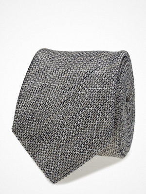 Slipsar - Calvin Klein Navelli Tonal Woven,