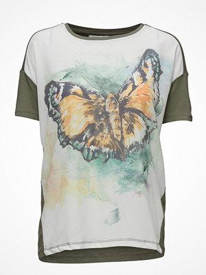 Fransa Hibutterfly 1 T-Shirt