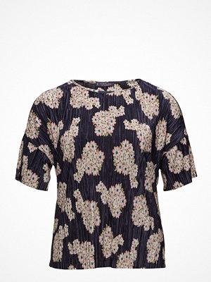 Violeta by Mango Floral Print T-Shirt