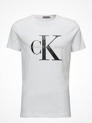 Calvin Klein Jeans Tee True Icon Cn Tee Ss