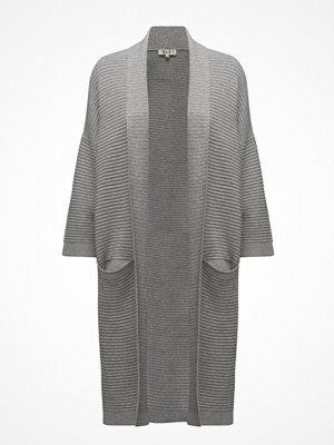 Selected Femme Sflaua 3/4 Knit Loose Cardigan