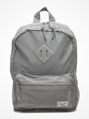 Herschel ljusgrå ryggsäck Heritage Kids Backpack