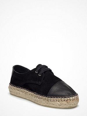 Tygskor & lågskor - Royal Republiq Wayfarer Wmn Derby Shoe