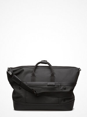 Väskor & bags - Calvin Klein Ezr4 Weekender 001,