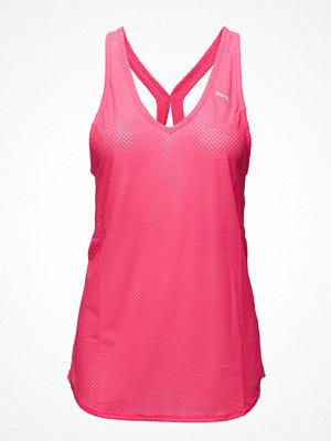 Sportkläder - PUMA SPORT Mesh It Up Layer Tank