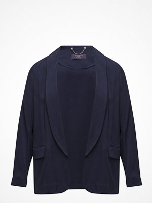 Violeta by Mango Soft Fabric Jacket