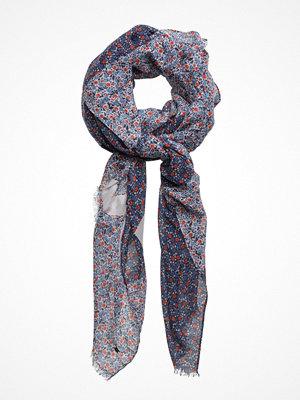 Halsdukar & scarves - Tommy Hilfiger Floral Hilfiger Scarf