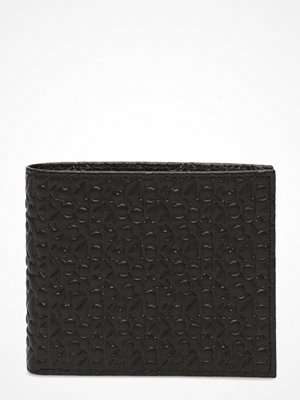 Plånböcker - Calvin Klein Kent Logo Slimfold 8