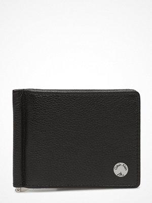 Plånböcker - Calvin Klein Seal Moneyclip 8cc ?