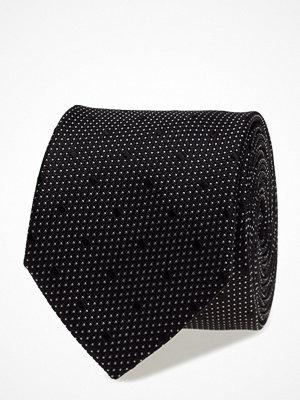 Slipsar - Calvin Klein Navelli Double Dot,