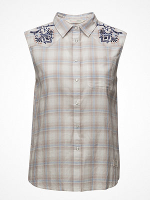 Odd Molly Howdy Sleeveless Shirt