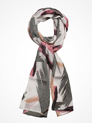 Halsdukar & scarves - Masai Along Scarf Pa