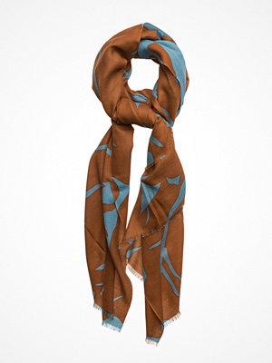 Halsdukar & scarves - By Malene Birger Maximali