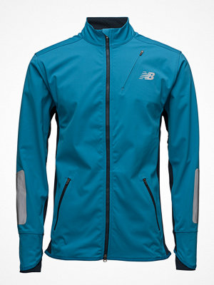 Sportjackor - New Balance Windblocker Jacket