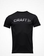 Sportkläder - Craft Craft Prime Logo Tee M Deep
