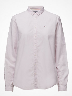 Tommy Hilfiger Sp Didar Oxford Shirt Ls W3