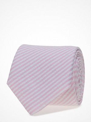 Slipsar - Gant O. Seersucker Tie