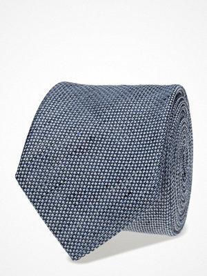 Slipsar - Calvin Klein Navelli Two Tone Lin