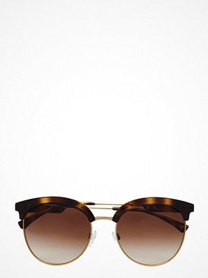 Emporio Armani Sunglasses Round