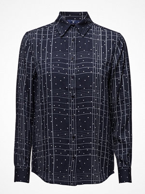 Gant O. Check Dot Shirt