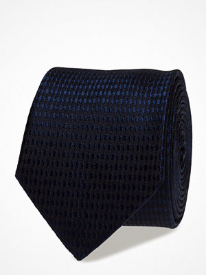 Slipsar - Calvin Klein Navelli Geometric Wo
