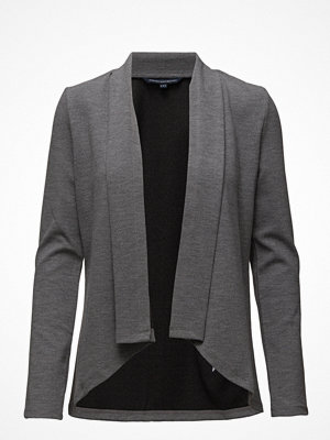 Cardigans - French Connection Josie Jersey Drape Front Jckt