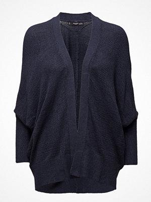 Mango Textured Knit Cardigan
