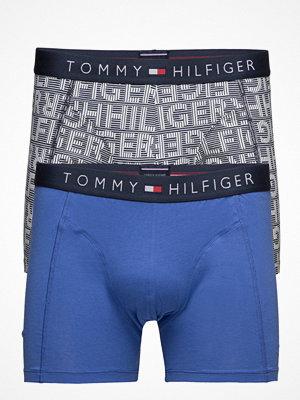Tommy Hilfiger 2p Boxer Brief Print