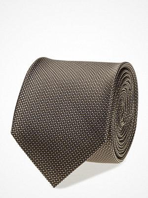 Slipsar - BOSS T-Tie 6 Cm