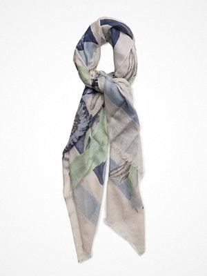 Halsdukar & scarves - Becksöndergaard Hualalai
