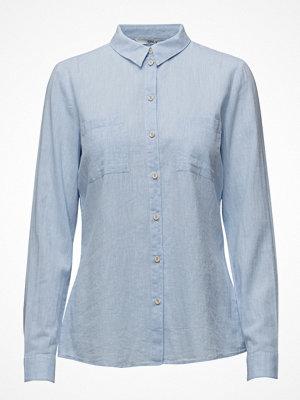 Only Onlbyon L/S Shirt Wvn